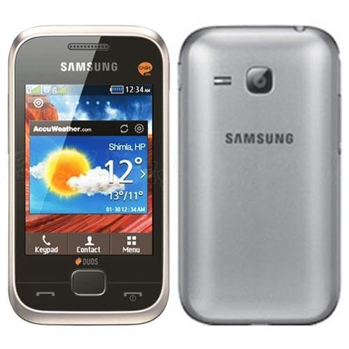 Come scaricare WhatsApp gratuitamente per Samsung C3520, C3310 Champ, C3510 Corby POP, C3530, Champ 2 C3330 e C3322 2