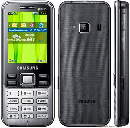 Come scaricare WhatsApp gratuitamente per Samsung C3520, C3310 Champ, C3510 Corby POP, C3530, Champ 2 C3330 e C3322 6