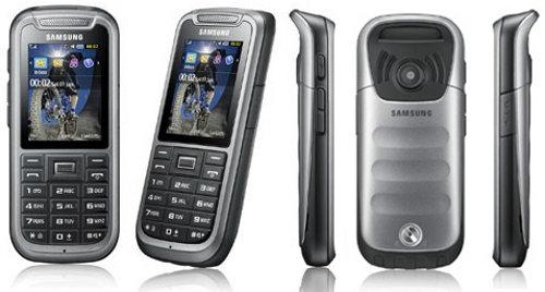 Scarica WhatsApp gratuitamente per Samsung C3050, C3060R, C3200 Monte, C3212, C3350, C3560 5