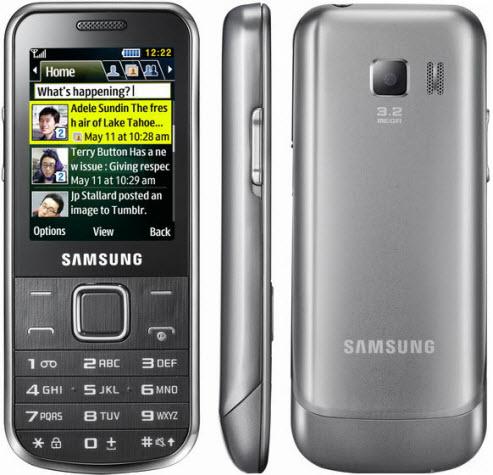 Come scaricare WhatsApp gratuitamente per Samsung C3520, C3310 Champ, C3510 Corby POP, C3530, Champ 2 C3330 e C3322 4