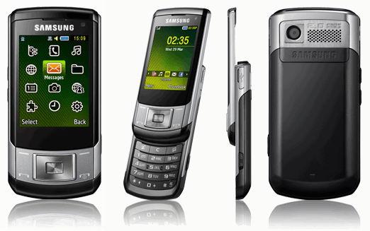 Scarica WhatsApp gratuitamente per Samsung C6712 Star II DUOS, C5010 Squash e C5510 3