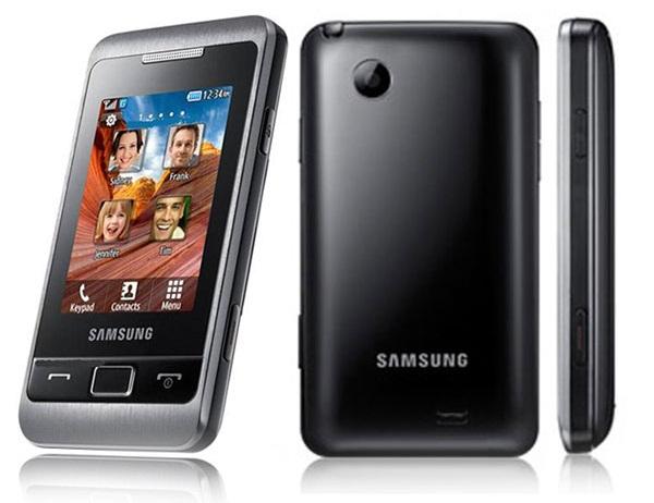 Come scaricare WhatsApp gratuitamente per Samsung C3520, C3310 Champ, C3510 Corby POP, C3530, Champ 2 C3330 e C3322 5
