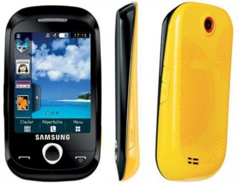 Come scaricare WhatsApp gratuitamente per Samsung Corby II S3850 e Corby TV 2