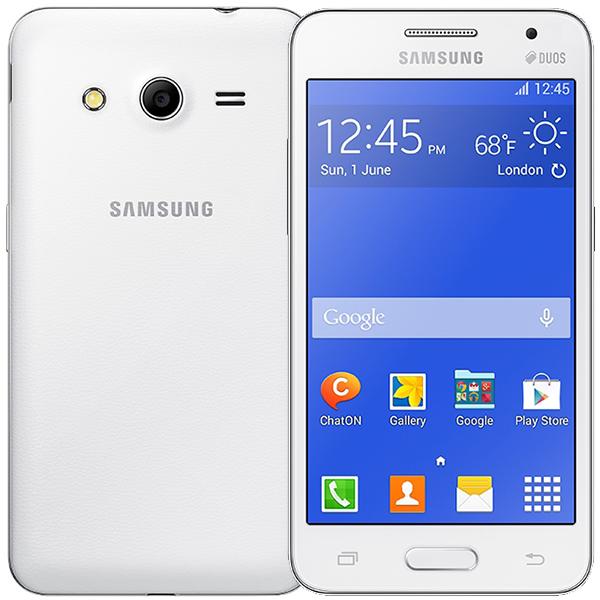 Come eseguire il root di Samsung Galaxy Core 2 [Step by Step] 1