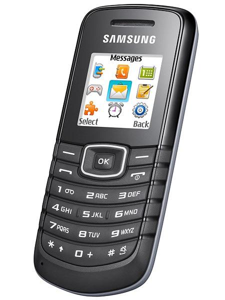 Scarica WhatsApp gratuitamente per Samsung E1050, E1080i, E1080T, E1107, E1130B 3