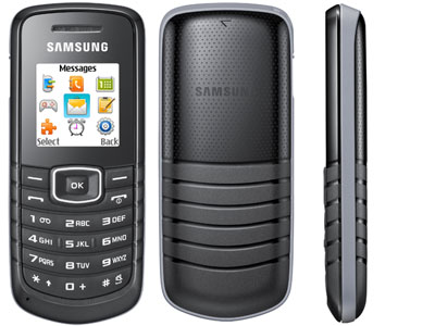 Scarica WhatsApp gratuitamente per Samsung E1050, E1080i, E1080T, E1107, E1130B 2