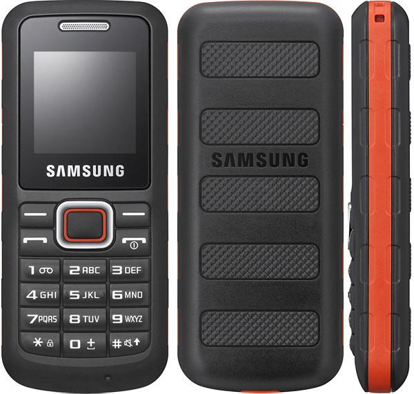 Scarica WhatsApp gratuitamente per Samsung E1050, E1080i, E1080T, E1107, E1130B 5