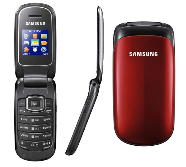 Scarica WhatsApp gratuitamente per Samsung E1150, E1160, E1170, E1180, E1182 1