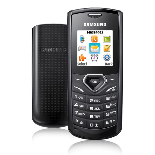 Scarica WhatsApp gratuitamente per Samsung E1150, E1160, E1170, E1180, E1182 3