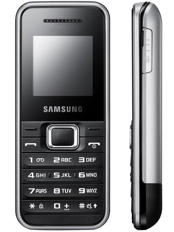 Scarica WhatsApp gratuitamente per Samsung E1150, E1160, E1170, E1180, E1182 4
