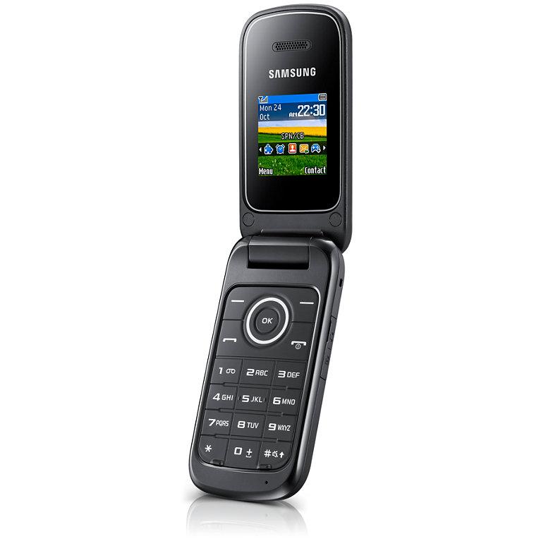 Scarica WhatsApp gratuitamente per Samsung E1190, E1200, E1230, E1252, E1390, E2152 1