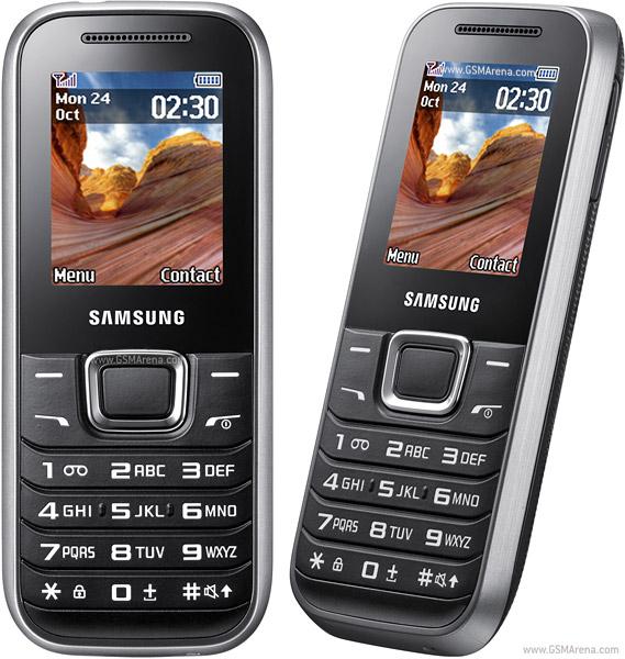 Scarica WhatsApp gratuitamente per Samsung E1190, E1200, E1230, E1252, E1390, E2152 3