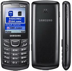 Scarica WhatsApp gratuitamente per Samsung E1190, E1200, E1230, E1252, E1390, E2152 4