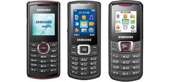 Scarica WhatsApp gratuitamente per Samsung E1190, E1200, E1230, E1252, E1390, E2152 5