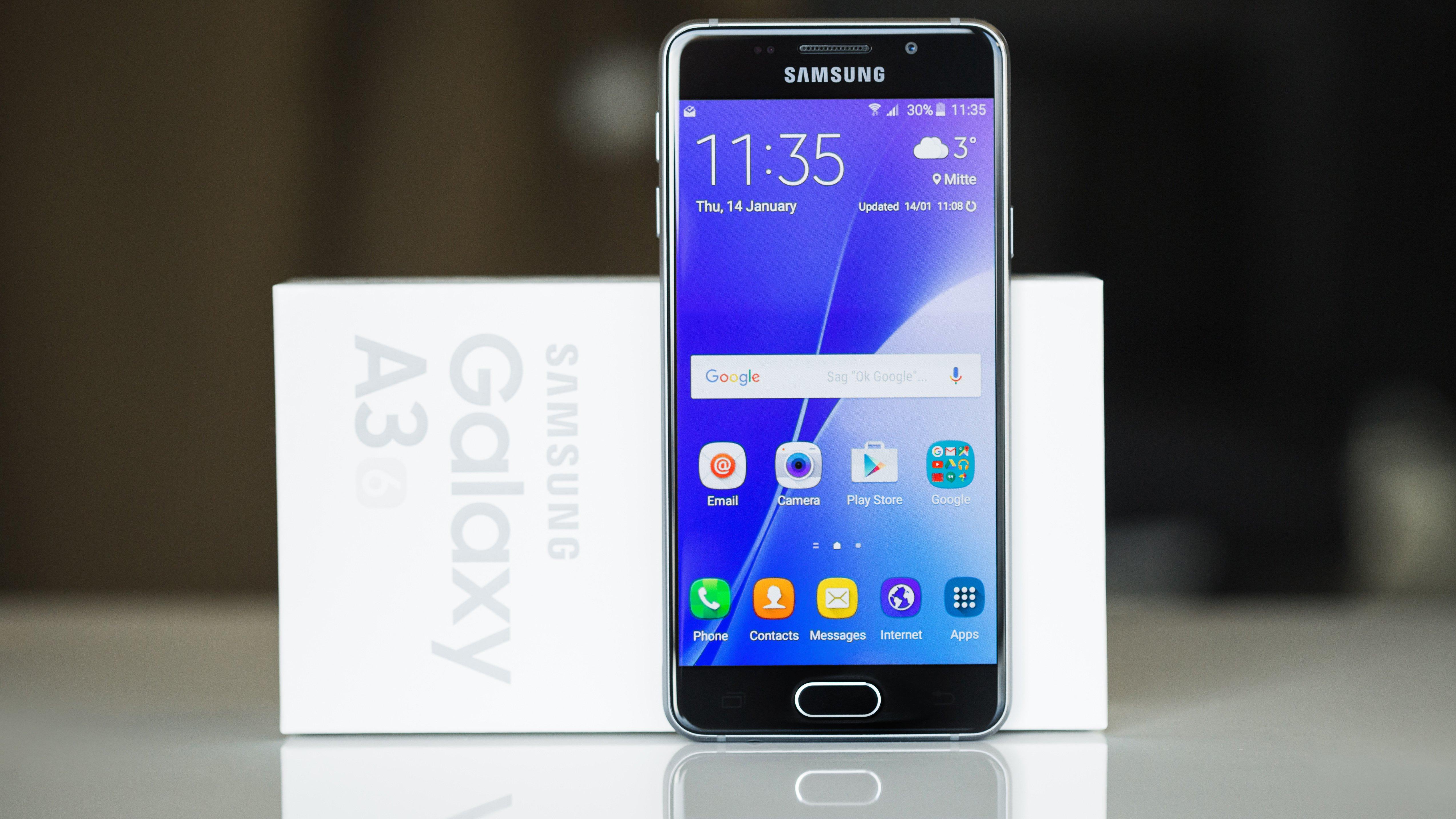 Come eseguire il root di Samsung Galaxy A3, SM-300F, SM 310F, SM-A9000 [Facilmente] 2