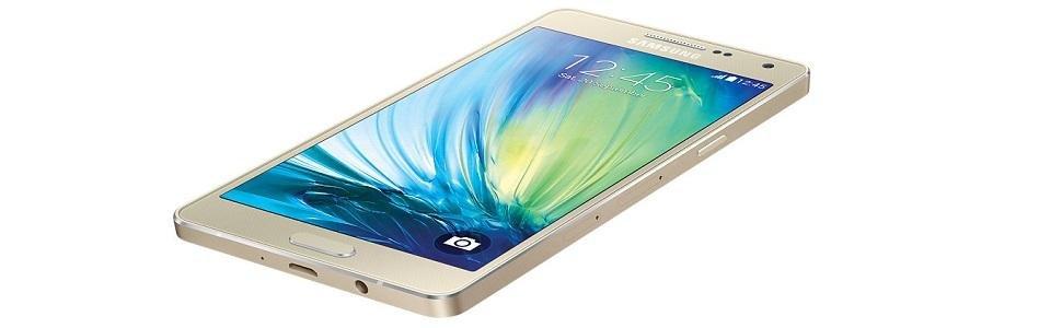 Come realizzare screenshot sul Galaxy A5? 1