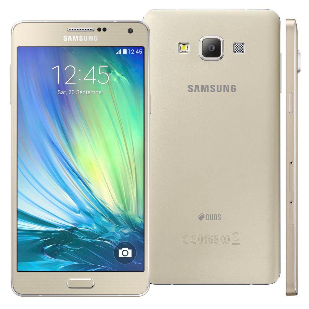 Come eseguire il root di un Samsung Galaxy A5 SM-A500F1, A7 SM-A700H e SM A710F [MOLTO facile] 3