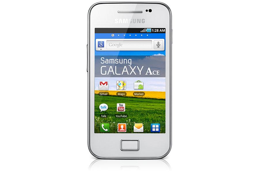 Scarica WhatsApp gratuitamente per Samsung Galaxy Ace 2