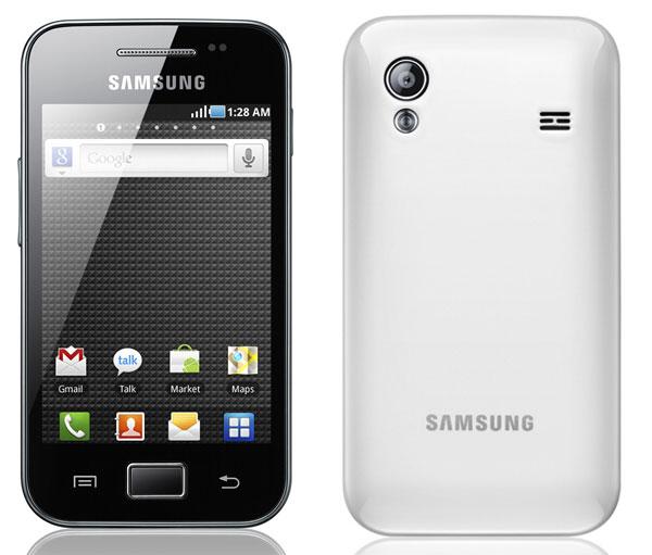 Scarica WhatsApp gratuitamente per Samsung Galaxy Ace 1