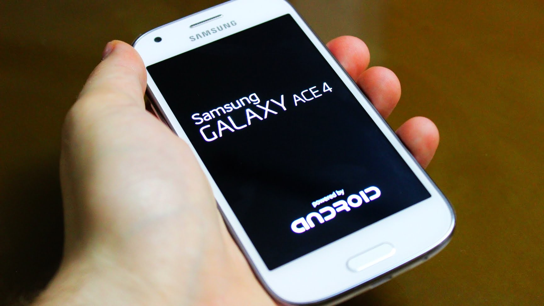 Guida tutorial per flash Samsung Galaxy Ace 4 1