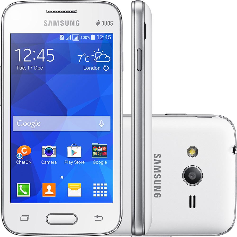 Guida tutorial per flash Samsung Galaxy Ace 4 2