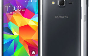 Come sradicare facilmente Samsung Galaxy Core Prime con Odin 15