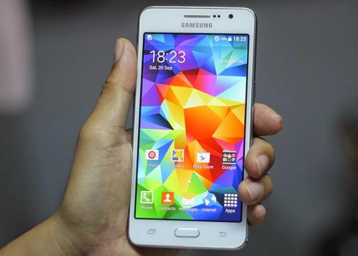 Come eseguire il root di Samsung Galaxy Grand Prime SM-G531H e SM-G530M 【Step by Step】 3