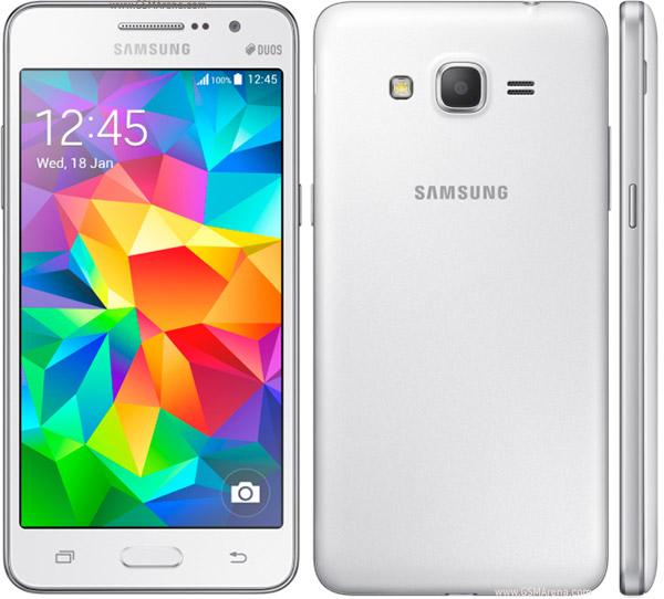 Il Samsung Grand Prime è resistente all'acqua? 2
