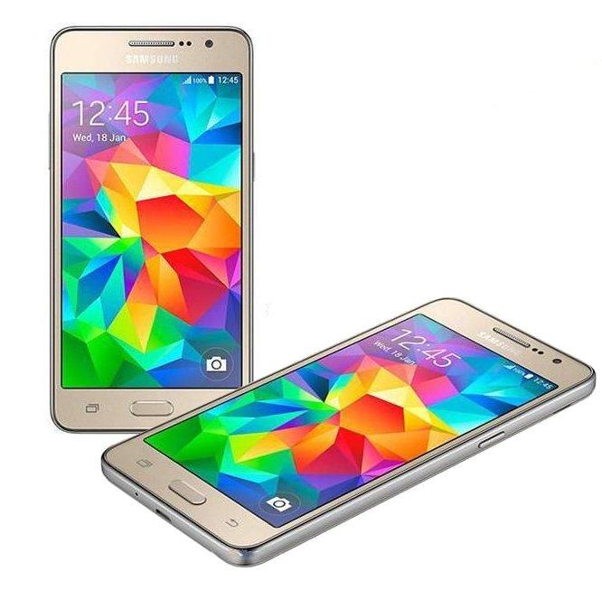 Come eseguire il root di Samsung Galaxy Grand Prime SM-G531H e SM-G530M 【Step by Step】 1