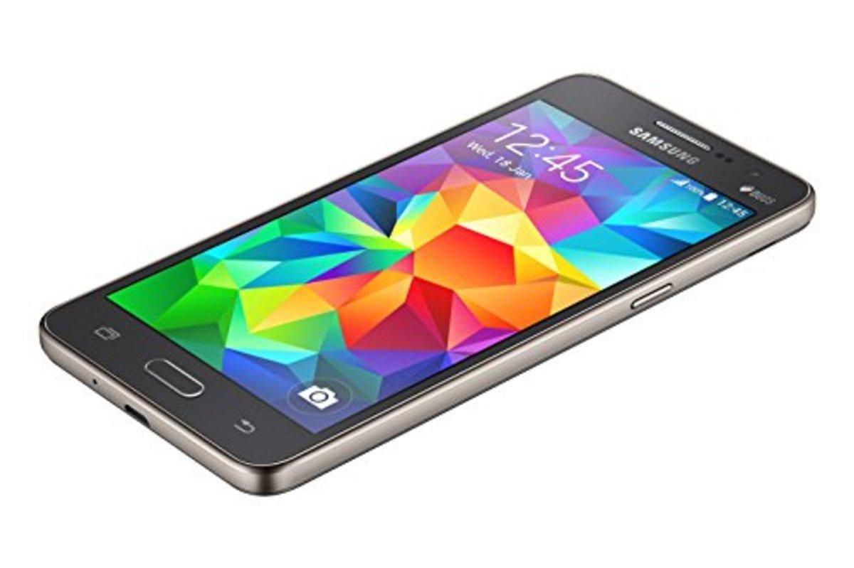 Problemi con il Samsung Galaxy Grand Prime, cosa devo fare? 1