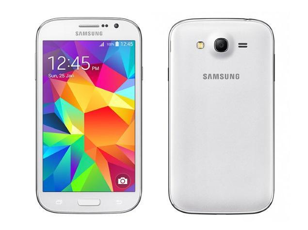 Come ripristinare le impostazioni di fabbrica di un Samsung Galaxy Grand? 1