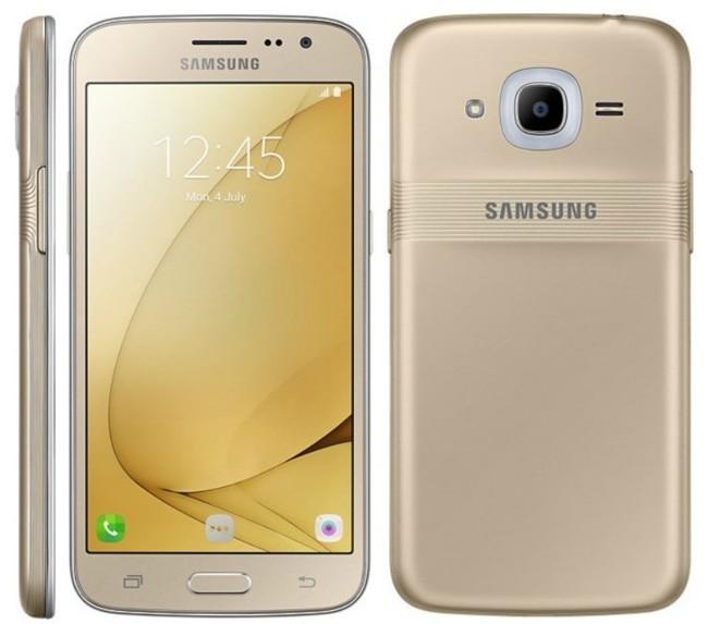 Come eseguire il root Samsung Galaxy J2 Prime SM-G532M, SM-G532MT e SM-G532F passo dopo passo 3
