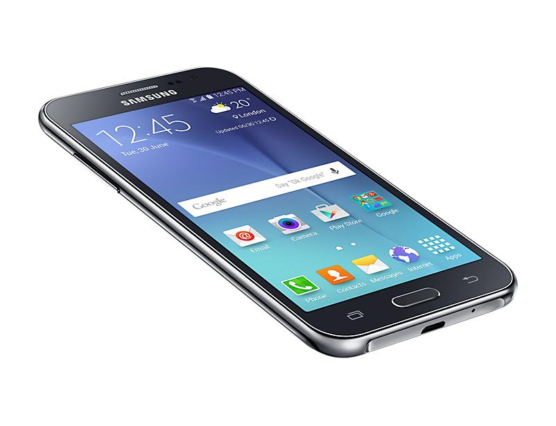 Come resettare o formattare un Samsung Galaxy J2, J5 o J7? 1