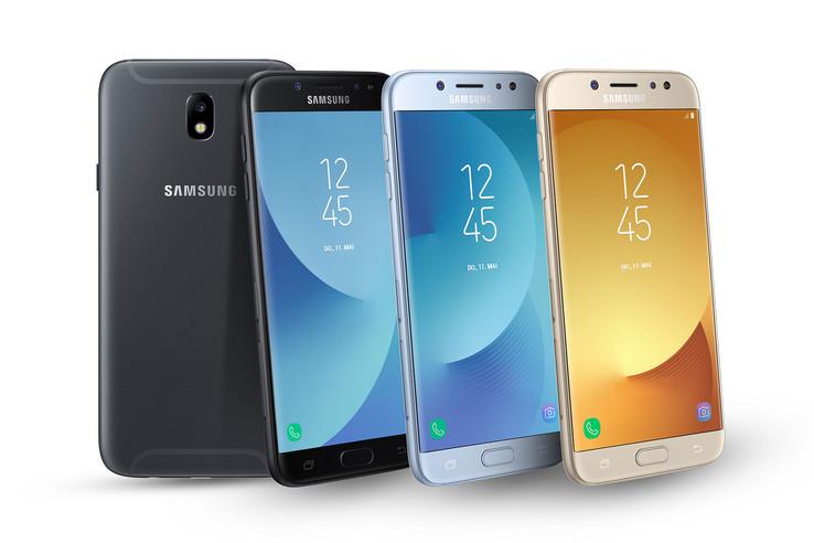 Come eseguire il root di un Samsung Galaxy J5 Step by Step 1