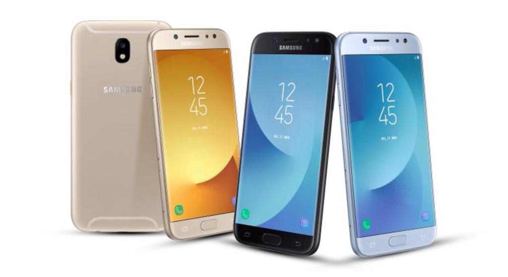 Come eseguire il root di un Samsung Galaxy J5 Pro SENZA PC [Step by Step] 2