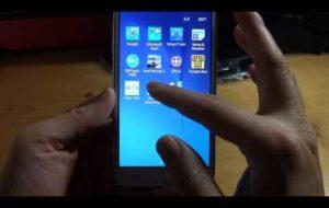 Come eseguire il root Samsung Galaxy J5 SM-500FN, SM-J500N0, SM-J500G e SM-J500Y Step by Step 6