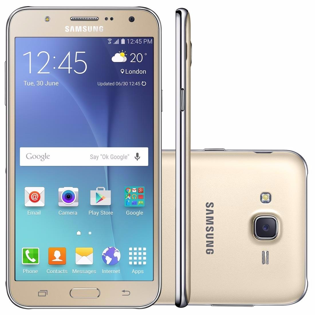 Come scaricare Samsung Galaxy J5 SM-J500M. Guida tutorial molto semplice 2