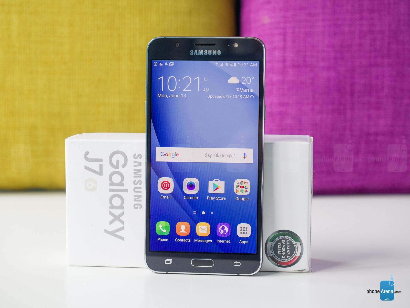 Come eseguire il root di Samsung Galaxy J7 SM-J700M, SM-J710M, J7 SM-J700H e SM-J700F [facile e veloce] 6
