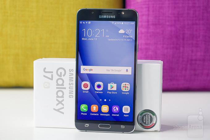 Come eseguire il root di Samsung Galaxy J7 2016 MOLTO facile 2