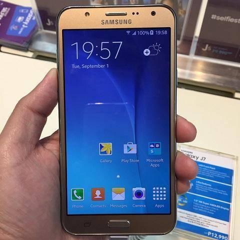Come sapere se un Samsung Galaxy J5 Prime o J7 Prime è originale o replica 1