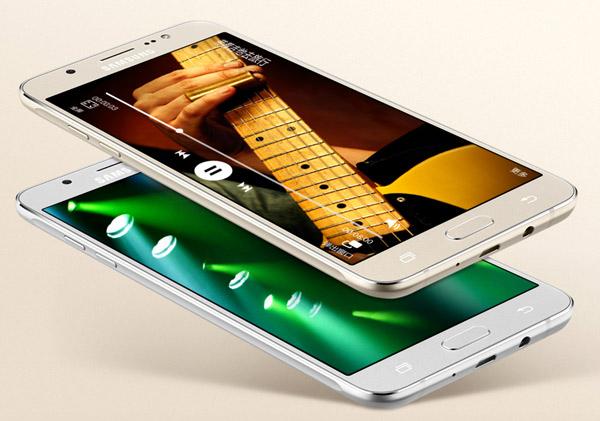 Impossibile inviare e-mail su Samsung Galaxy J7 1