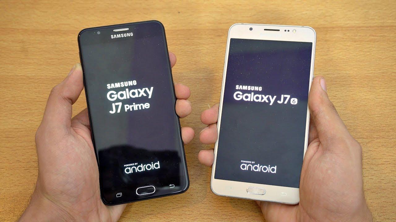 Come eseguire il root di Samsung Galaxy J7 Prime [facile e veloce] 1