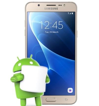 Come eseguire il root su Samsung Galaxy J7 SM-J7008, SM-J710K, Prime SM-G610F e Prime con TWRP Recovery 3