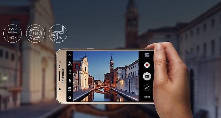 Come eseguire il root di Samsung Galaxy J7 SM-J700M, SM-J710M, J7 SM-J700H e SM-J700F [facile e veloce] 4