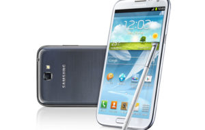 Come sapere se il mio Samsung Galaxy Note è originale o cinese 24