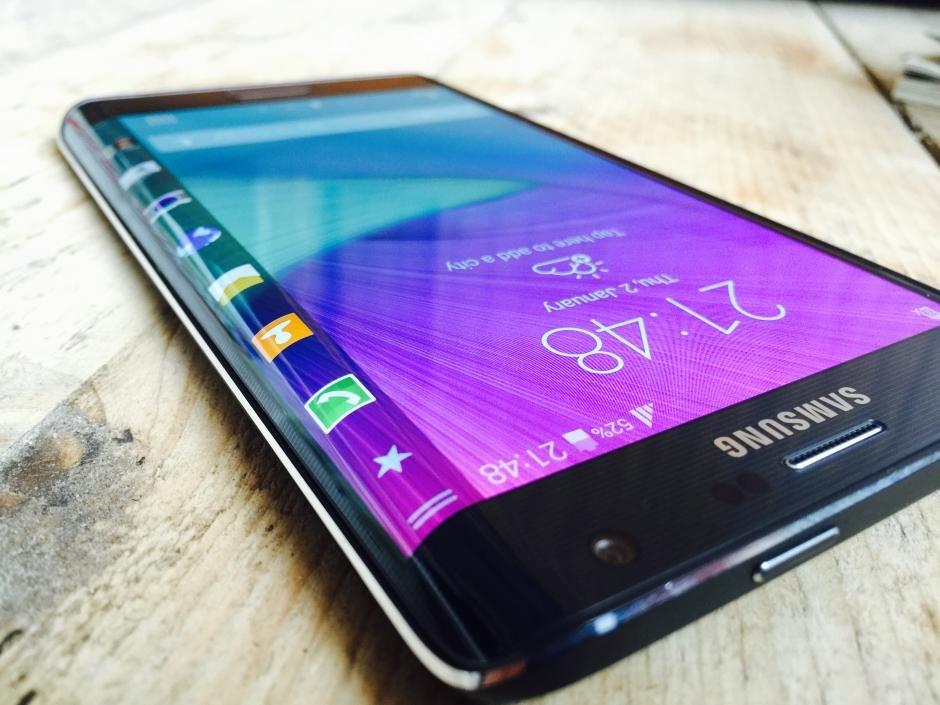Prezzi filtrati per Samsung Galaxy Note 6 2