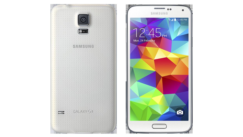 Il meglio e il peggio del Samsung Galaxy S5 1