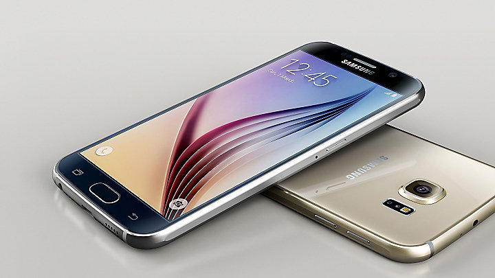 Samsung Galaxy S6, S7, S8, S9 e S10 riavvia Solo [Soluzione] 2