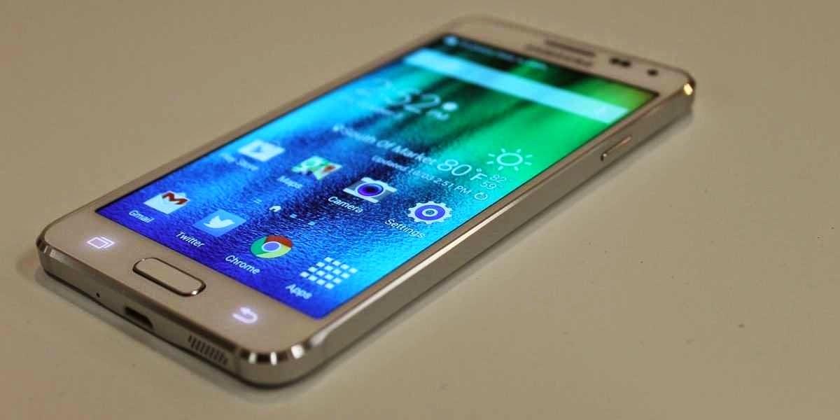 Come eseguire il root di Samsung Galaxy S6 SM-G920K, SM-G920S, SM-G920W8, SM-G920T [MOLTO facile] 2