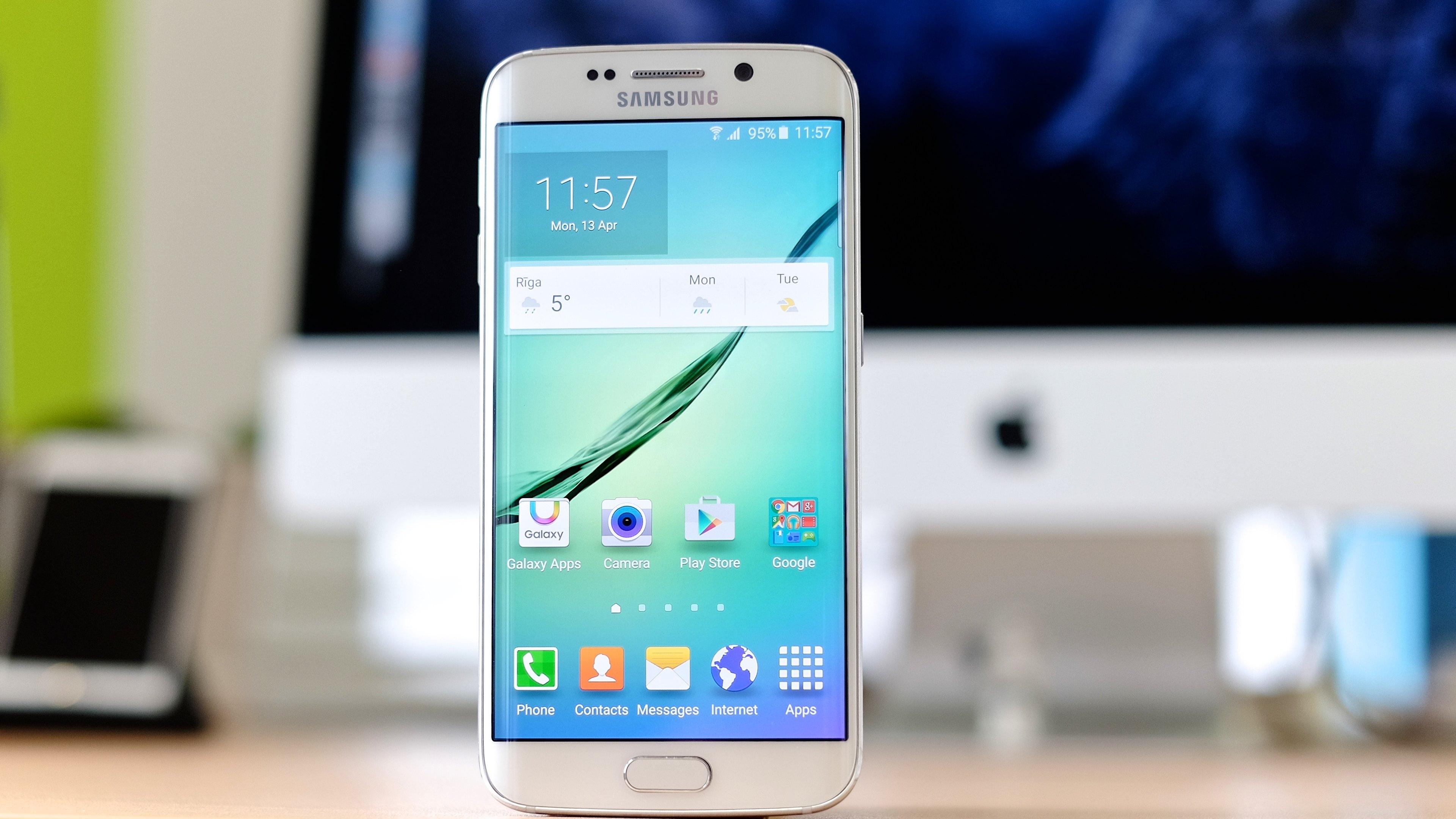 Come eseguire il root di un Samsung Galaxy S6 o Galaxy S6 Edge facilmente 1